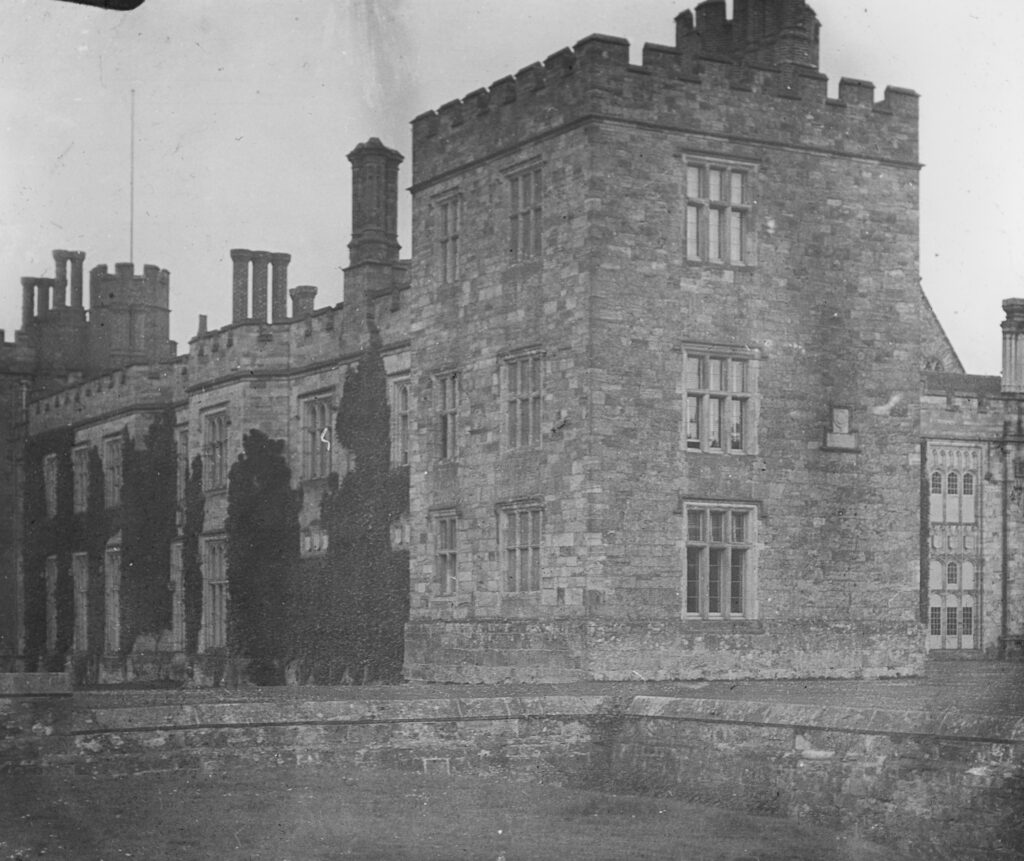 M117-Large-castellated-stone-house