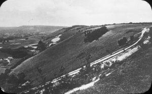 A17-Reigate-Hill-Pilgrims-Way-Queens-Park-Surrey