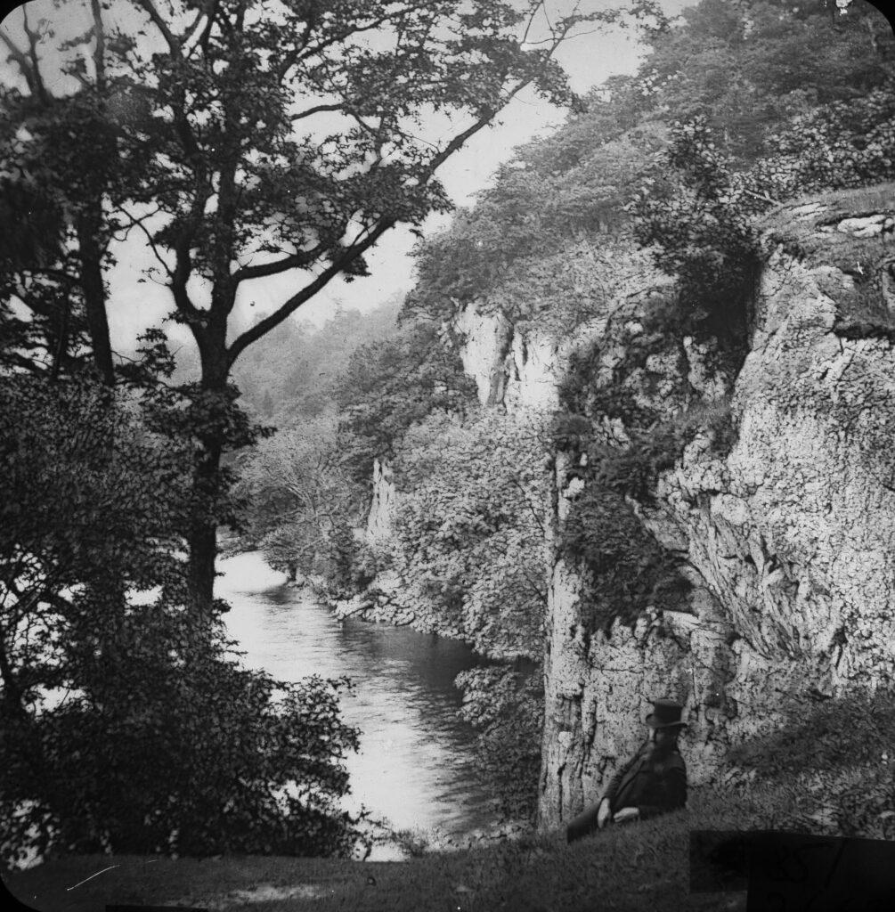 L115-Stybarrow-Crag-Ullswater